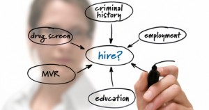employee background check Chicago