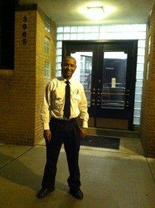 L.A. Security Guard
