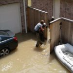 Volunteer Work in Houston, Tx - Hurricane Harvey (2)