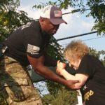Volunteer Work in Houston, Tx - Hurricane Harvey (3)