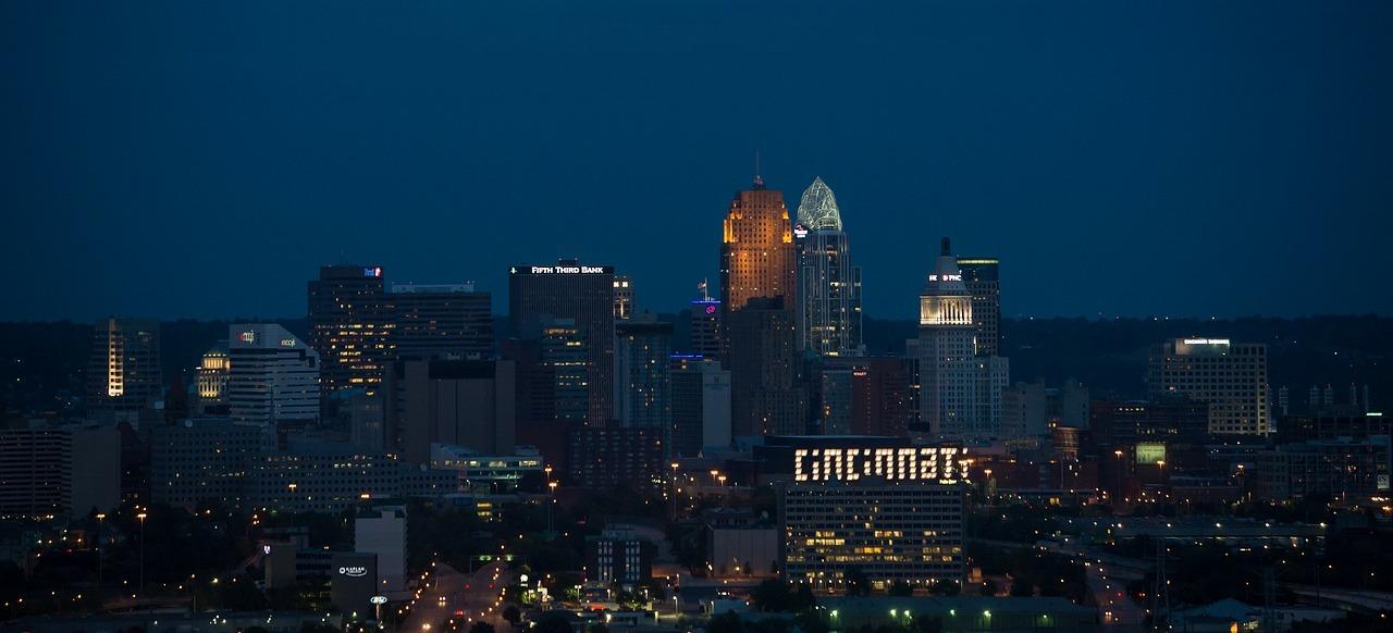 Cincinnati Ohio, Preatorian